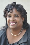 Sylvia Hicks, City Clerk