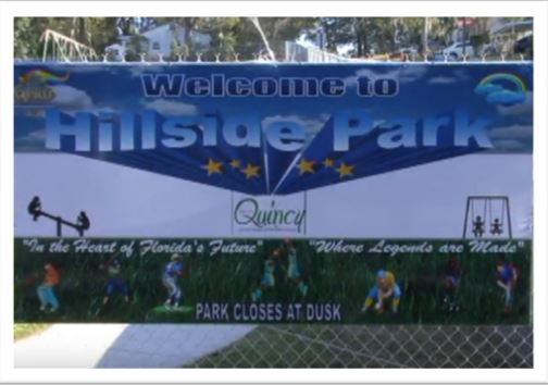 Hillside Park Video